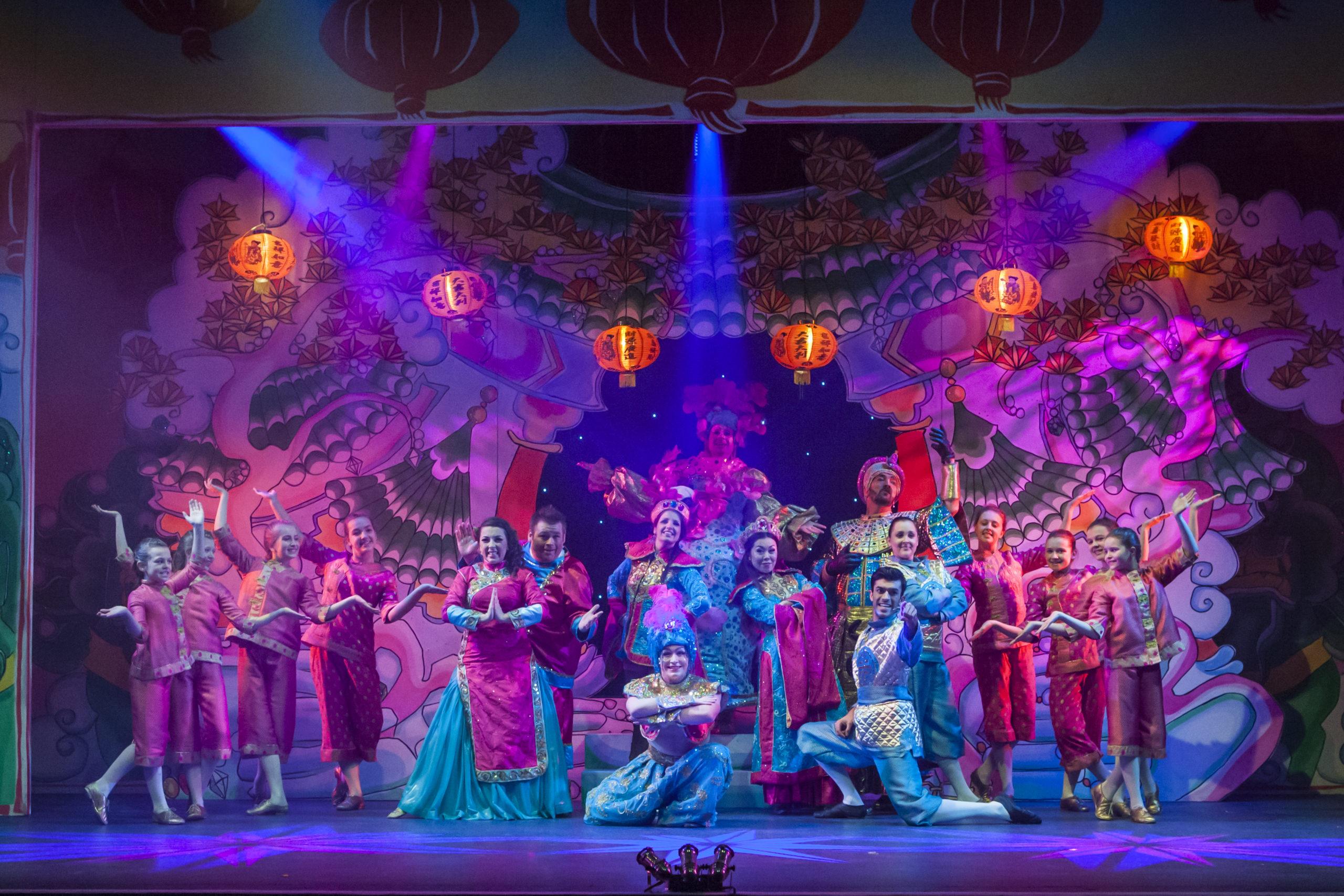 Aladdin 2013